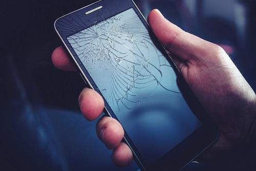 écran pour smartphone de bonne qualité